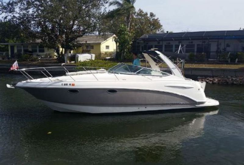 2007 Chaparral Signature 290